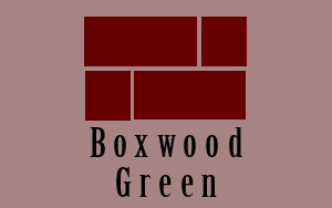 Boxwood Green, 822 W. 6th Ave., BC