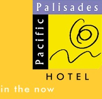 The Palisades West Logo