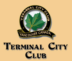 Terminal City Club, 837 West Hastings, BC