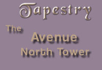 Avenue at Tapestry Logo