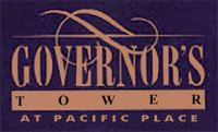 Governor's Tower Logo