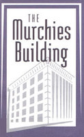 Murchies Building Logo