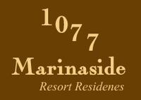 Marinaside Resort Logo