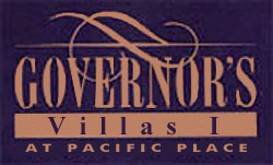Governor's Villas I, 1338 Homer, BC