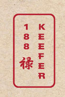 188 Keefer Logo