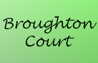 Broughton Court Logo