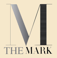 The Mark Logo