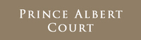 Prince Albert Court Logo