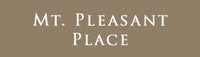 Mt. Pleasant Place Logo