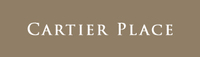 Cartier Place Logo