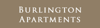 Burlington Apartments Logo