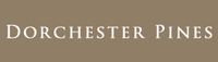 Dorchester Pines Logo