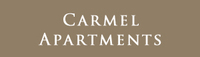 Carmel Apartments Logo