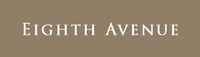 Eighth Avenue Logo