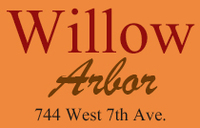 Willow Arbor Logo