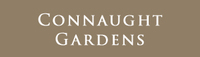 Connaught Gardens Logo