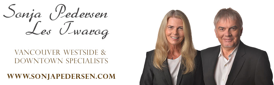 Les Twarog & Sonja Pederson - Realtors® - Vancouver BC Real Estate Agents - Les 604.671.7000, Sonja 604.805.1283 - Selling Distinctive Lifestyles, Natural Gas, Electricity, BC Hydro, Shaw Cable, Telus, Notary Public, Insurance, Lawyers, Home Theatres, Alarm Monitering & Installation, Canada Post