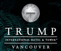 Trump International Hotel & Tower Logo